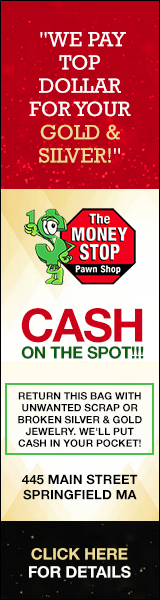 Cash on the Spot